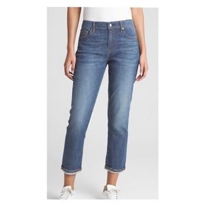 GAP Best Girlfriend High Rise Jeans